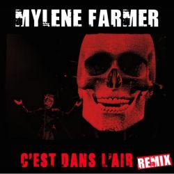 Mylène Farmer C'est dans l'air Remix by Tiësto Promo