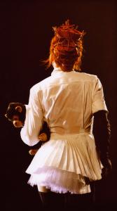 Mylène Farmer Tour 2009
