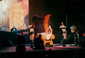 Mylène Farmer Tour 1996