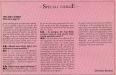 Mylène Farmer Quel avenir Madame Septembre 1987