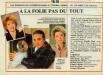Mylène Farmer Télé 7 Jours 11 avril 1987