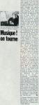 Mylène Farmer Stratégie 11 mai 1987