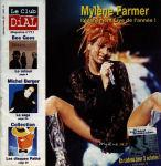 Mylène Farmer Presse Le Club Dial Novembre 1997