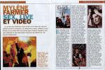 Mylène Farmermylene.netPresse 1997 Double F Juillet 1997