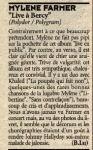 Mylène Farmermylene.netPresse 1997 Mofo