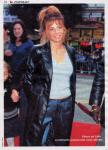Mylène Farmer Presse Astres Septembre 2001