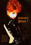 Mylène Farmer Presse Platine Decembre 2001