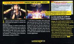 Mylène Farmer Entrevue Juillet 2005