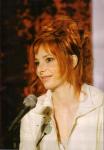 Mylène Farmer Platine Janvier 2005