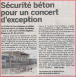 Mylène Farmer Presse 20 minutes Suisse 01 septembre 2009