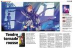 Mylène Farmer Presse Coop 18 août 2009