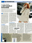 Mylène Farmer Presse Direct Soir 11 septembre 2009