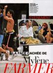 Mylène Farmer Presse Gala 09 septembre 2009