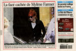 Mylène Farmer Presse