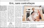 Mylène Farmer Presse les Dernières Nouvelles d'Alsace 16 septembre 2009