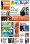Mylène Farmer Presse Nord Eclair 21 septembre 2009