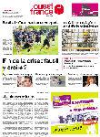 Mylène Farmer Presse Ouest France 10 août 2009