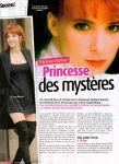 Mylène Farmer Presse Psst! Décembre 2009