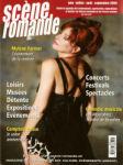 Mylène Farmer Presse Scène Romande Eté 2009