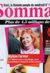Mylène Farmer Presse Voici 25 septembre 2009