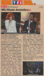 Mylène Farmer Presse Télé Star 17 janvier 2011