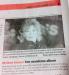 Mylène Farmer Presse L'Alsace 04 décembre 2012