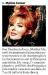 Mylène Farmer Presse Le Journal du dimanche 30 Décembre 2012