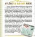 Mylène Farmer Presse Les Années laser Décembre 2012