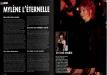 Mylène Farmer Presse Lolita ! mag' Août Septembre Octobre 2012