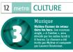 Mylène Farmer Presse Metro 17 octobre 2012