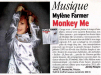 Mylène Farmer Presse Télé 7 Jours 17 décembre 2012