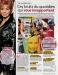 Mylène Farmer Presse Télé Star 03 décembre 2012
