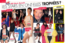Mylène Farmer Presse Voici 04 février 2012