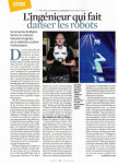 Mylène Farmer Presse 01net 24 octobre 2013