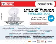 Mylène Farmer Presse 24 heures 04 octobre 2013