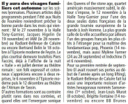 Mylène Farmer Presse Direct Matin 03 septembre 2013