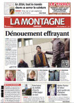 Mylène Farmer Presse La Montagne 26 septembre 2013