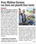 Mylène Farmer Presse Metronews 09 octobre 2013