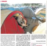 Mylène Farmer Presse Ouest France 08 octobre 2013