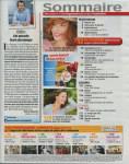 Mylène Farmer Presse Télé Loisirs 16 septembre 2013