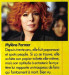 Mylène Farmer Presse Voici 26 janvier 2013