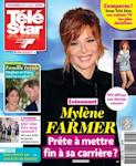 Presse Mylène Farmer - Télé Star - 6 janvier 2020